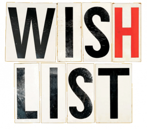 WIshlist-3 Wishes Image