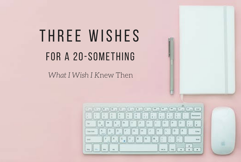 Three Gifts For A 20 Something You Have Ideas Beyond The Year Were Born